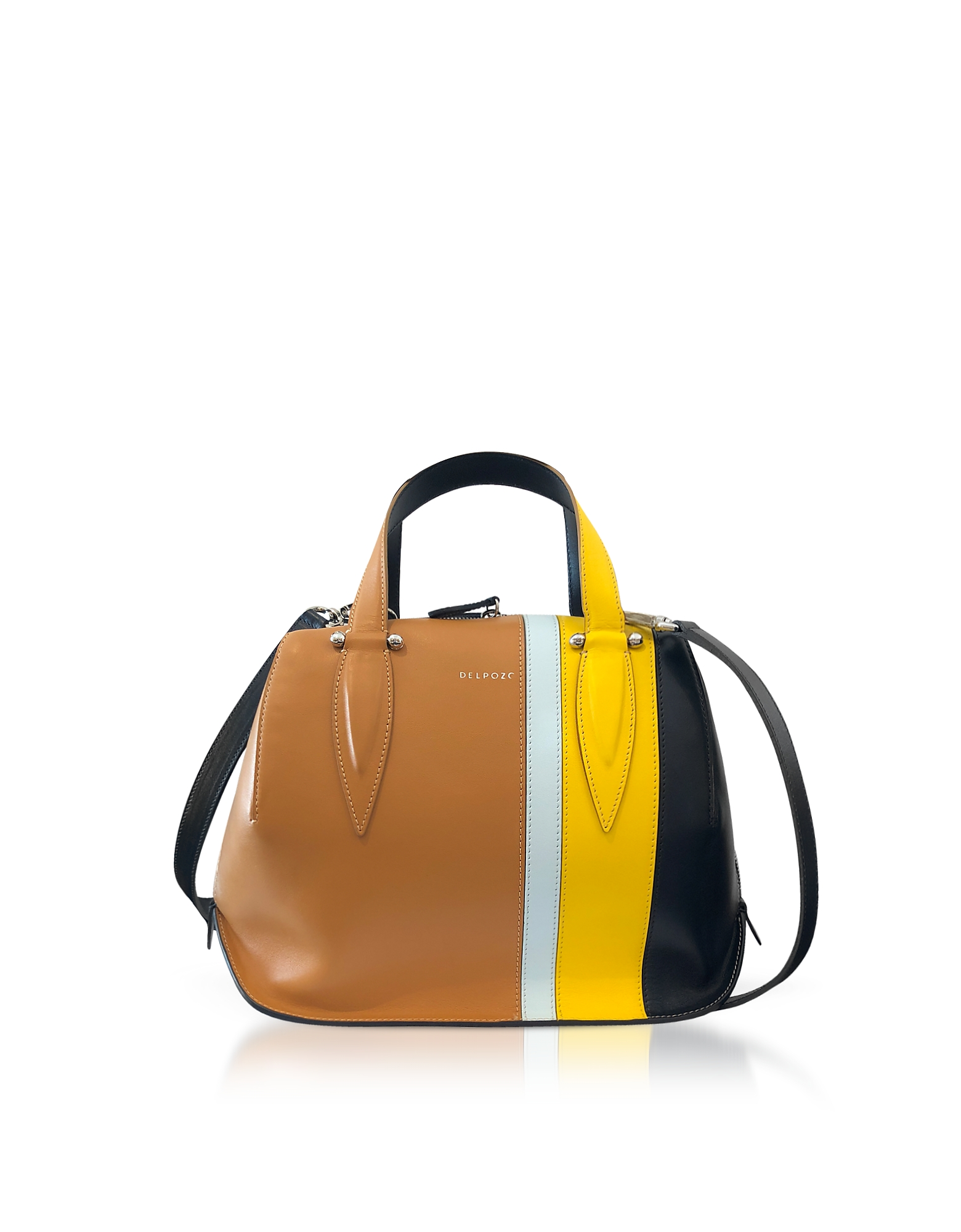 Image of Delpozo Designer Handbags, Small Benedetta Bag