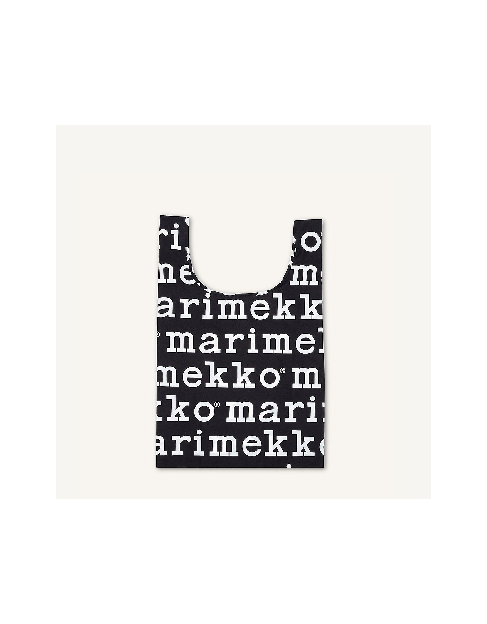 MARIMEKKO Designer Handbags, Women's Black Bag
