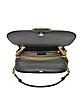 Medium Leather Shoulder Bag - Roberto Cavalli