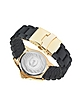 Easy - Black Crystal Bezel Watch - Just Cavalli
