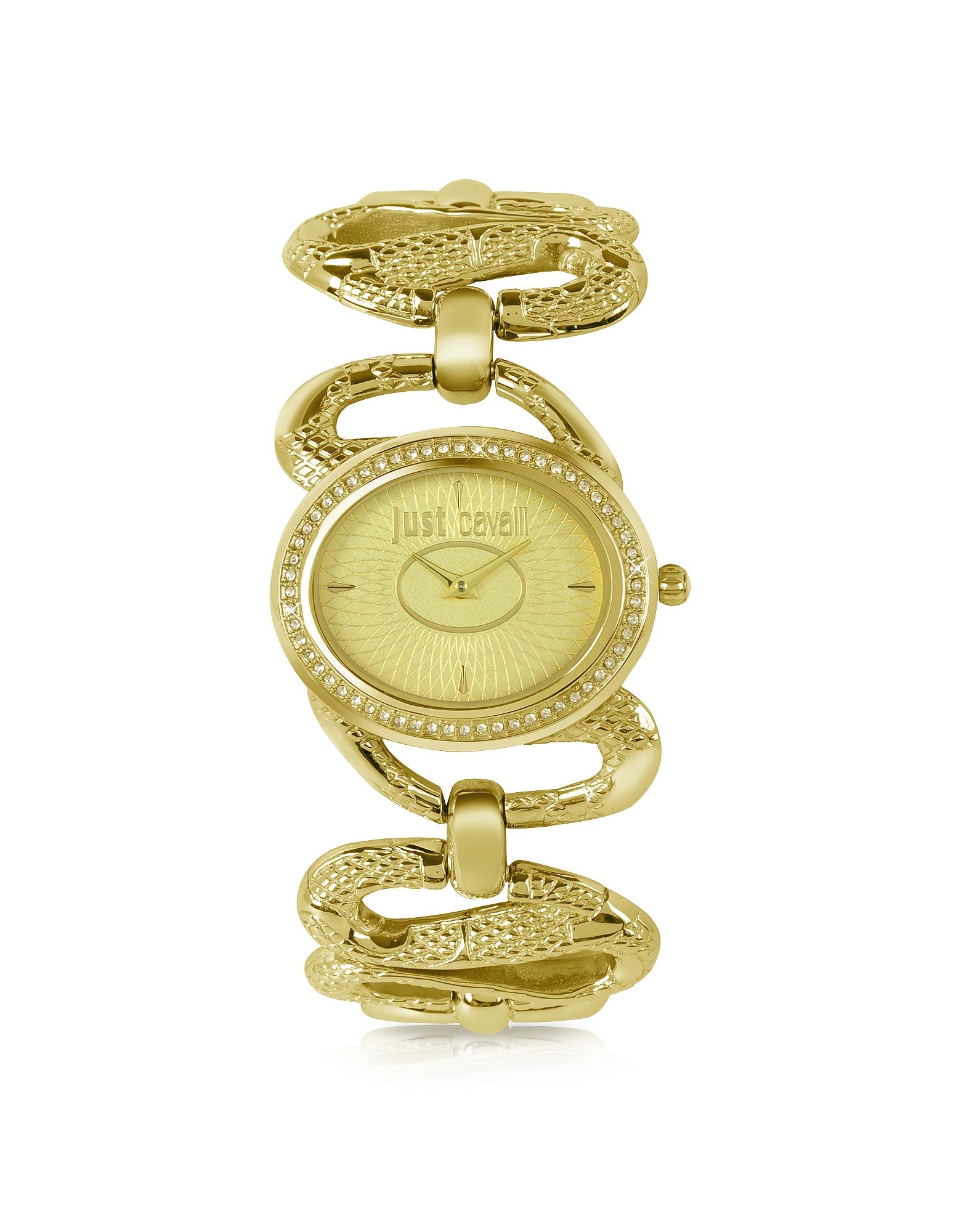 Sinuous - Часы с Текстурным Браслетом