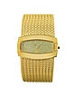 Ellisse - Gold Plated Bracelet Watch - Roberto Cavalli