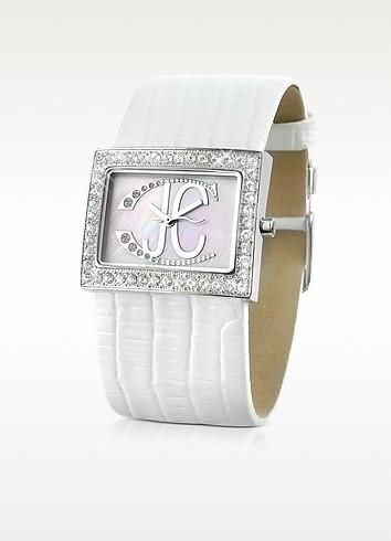 JC Squared - Logo Dress Watch - Just Cavalli