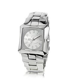 Blade - Lady Logo Dial Bracelet Watch - Just Cavalli