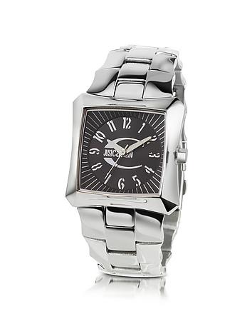 Just Cavalli - Blade - Lady Logo Dial Bracelet Watch