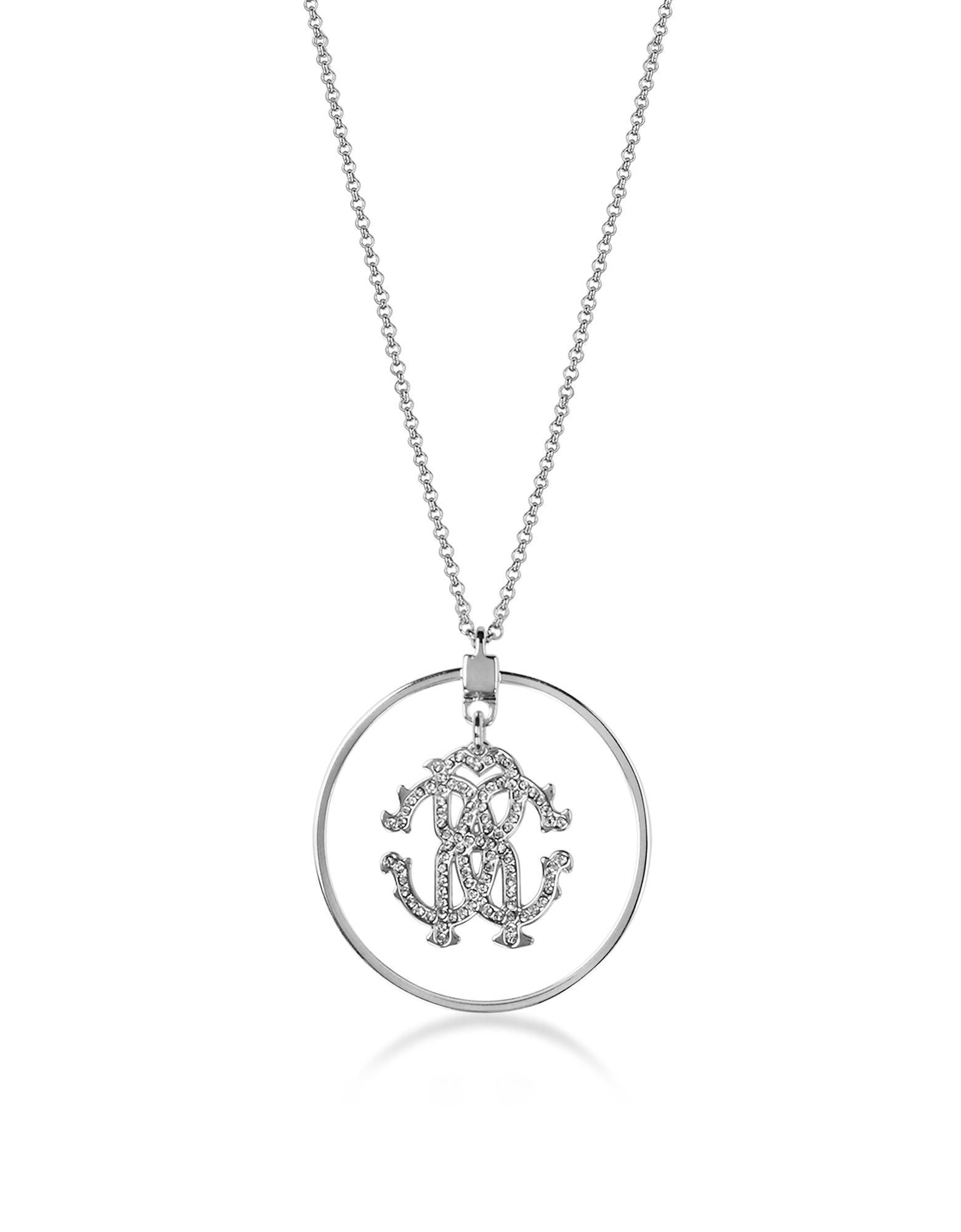 Rc Icon - Длинное Ожерелье с Чармом