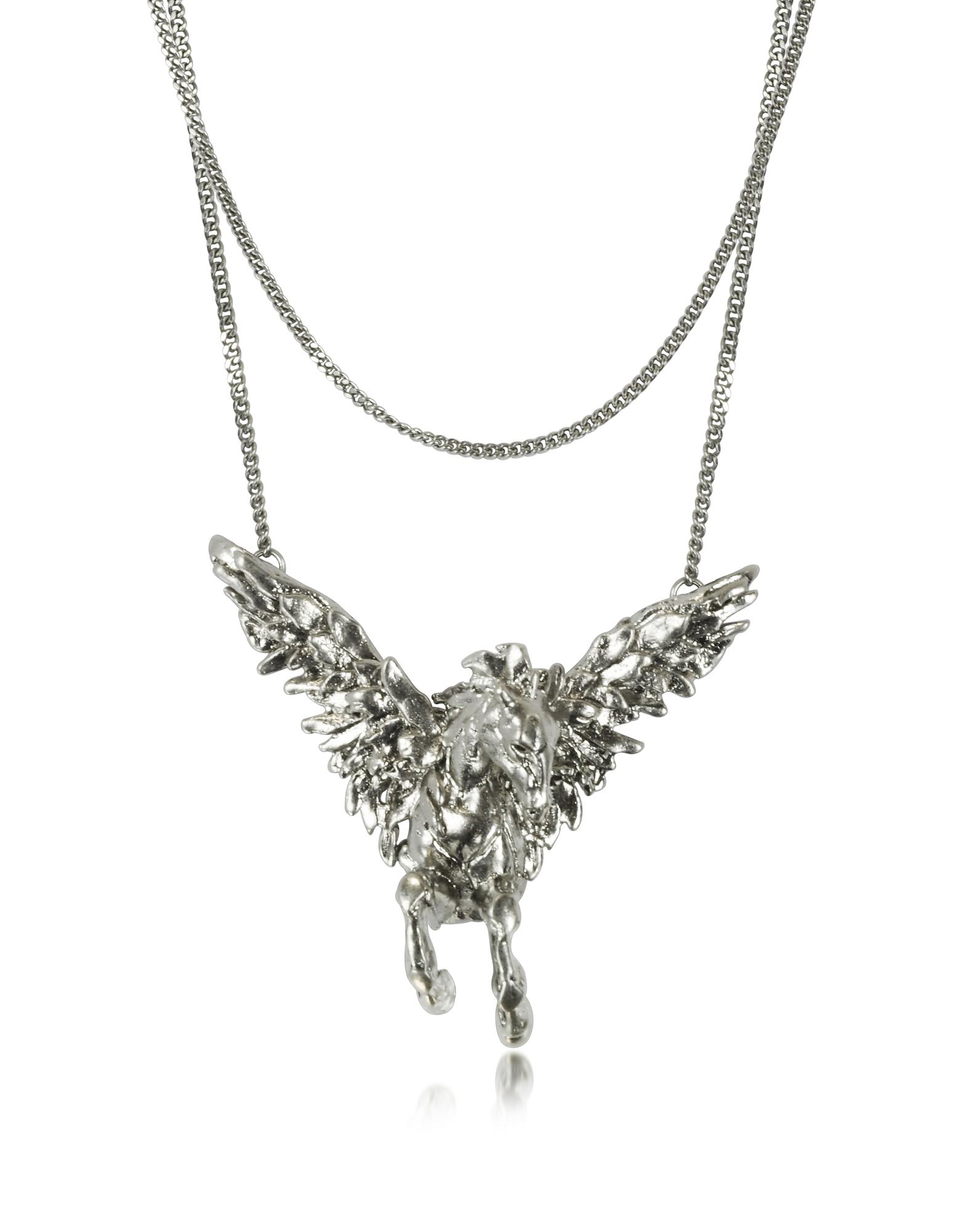Pegaso - Ожерелье из Металла