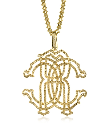 RC Icon Pendant Necklace