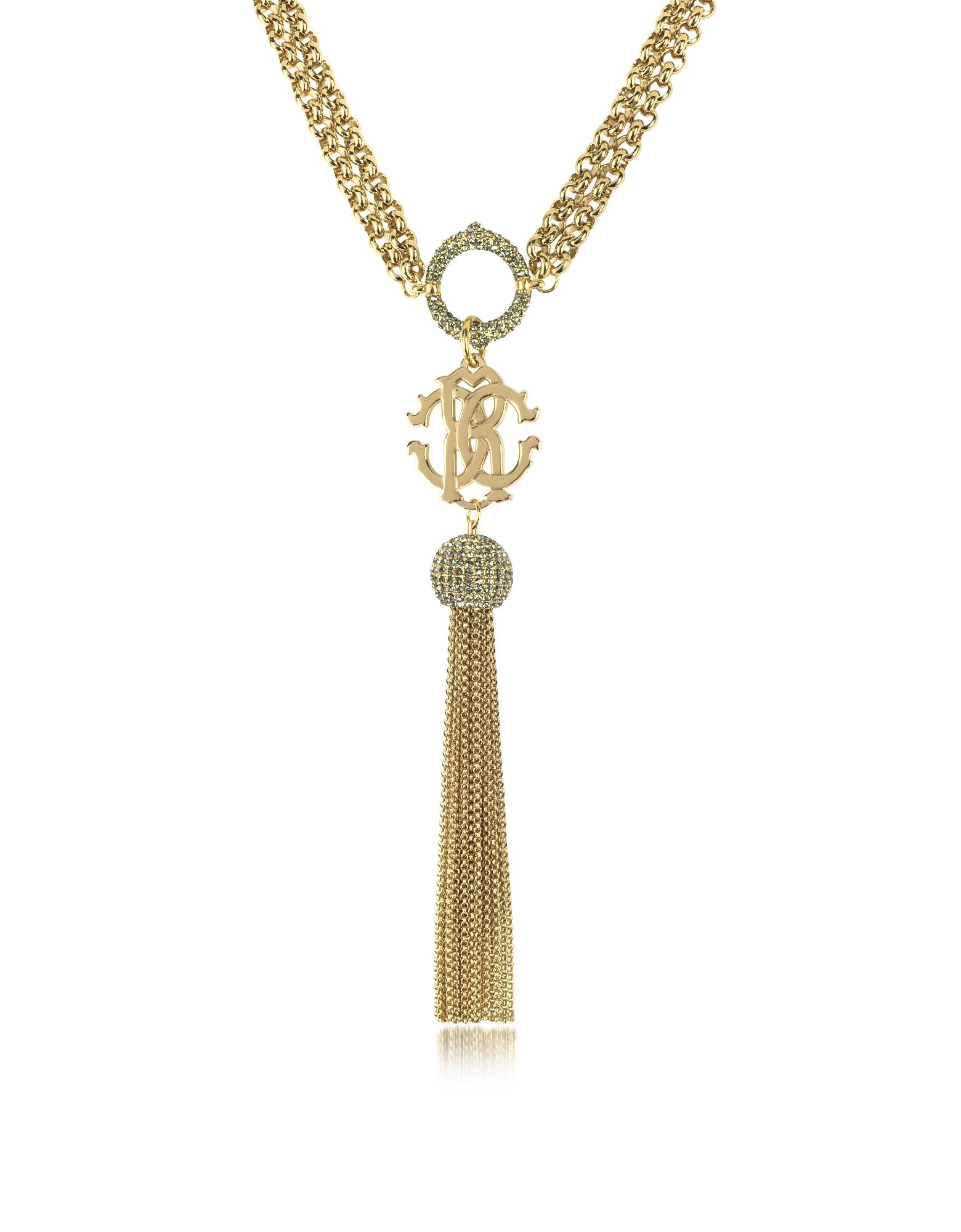 RC Lux - Золотистое Ожерелье
