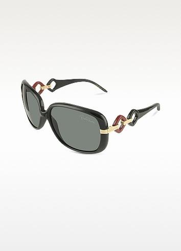 Erica - Signature Loops Sunglasses - Roberto Cavalli