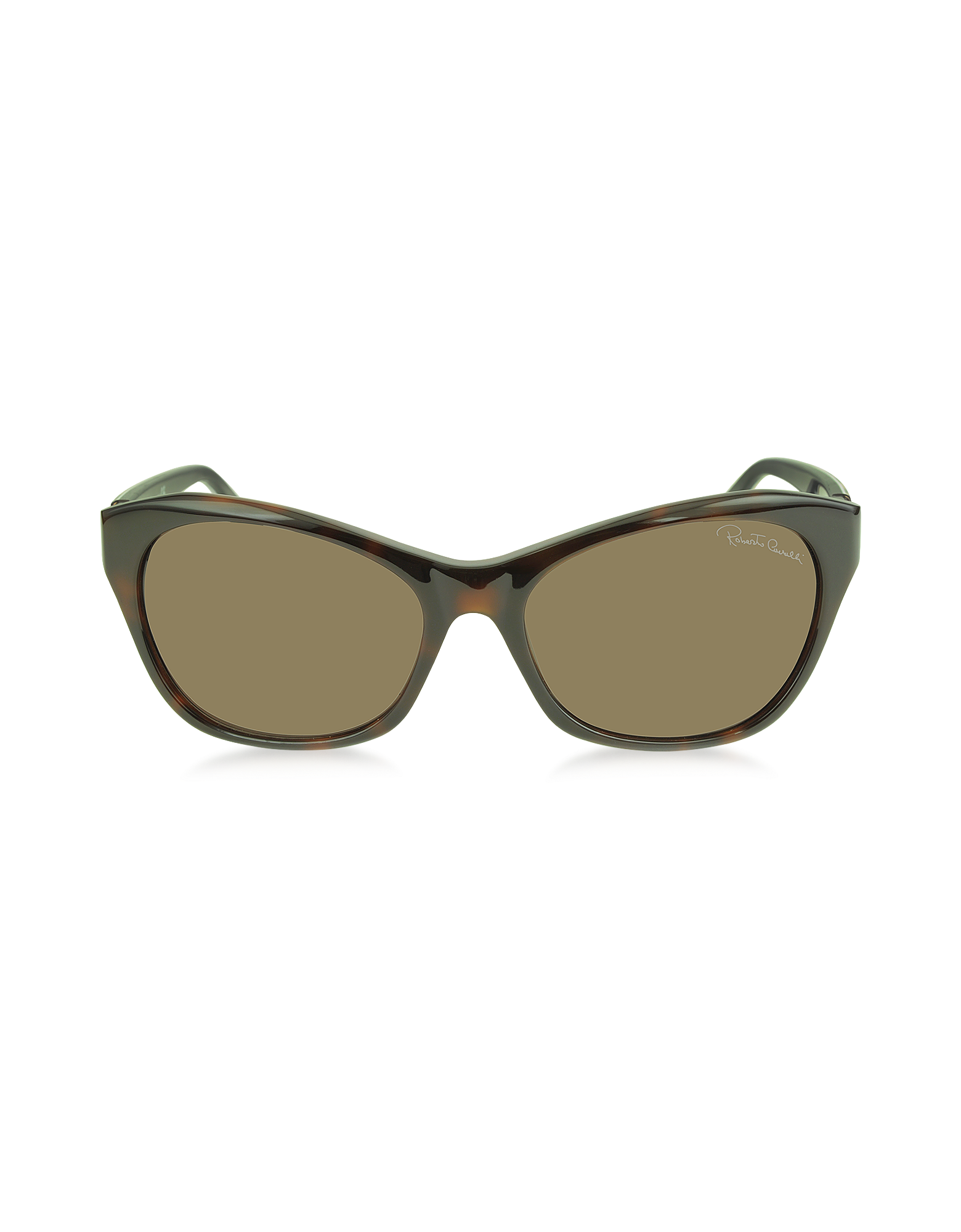 Image of Asdu 730S 52F Havana Leopard Brown Sunglasses
