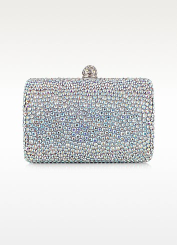 Small Crystal Evening Clutch - Rodo