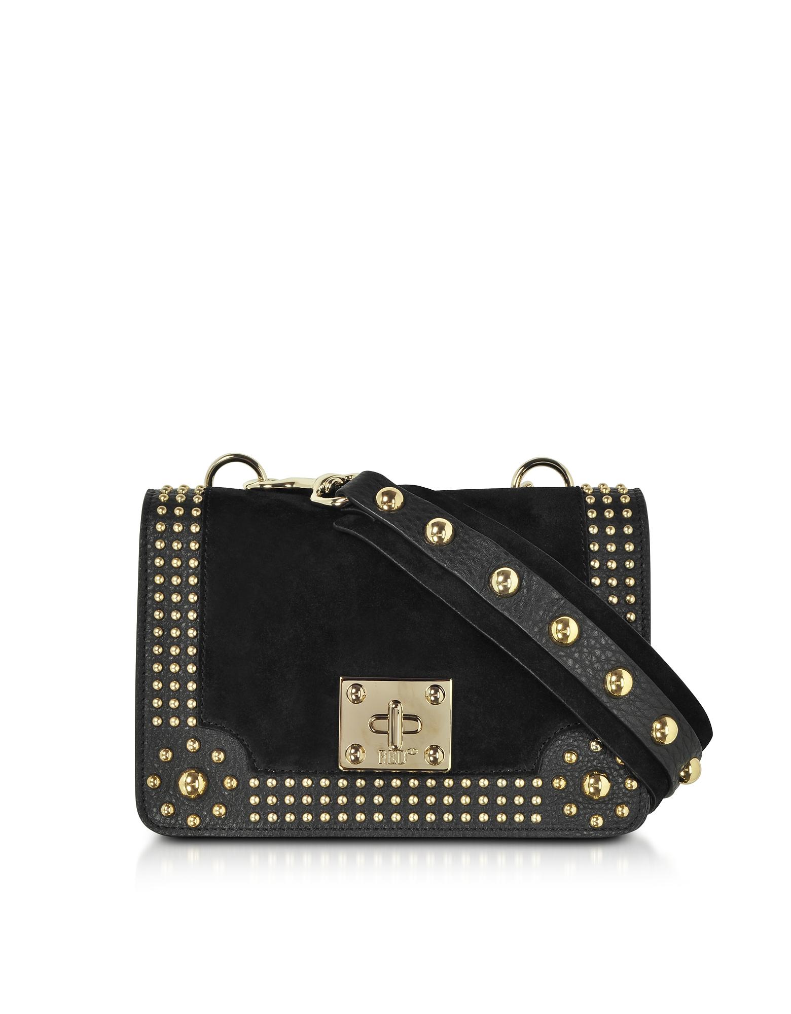RED Valentino Handbags, Shuffle Handbag
