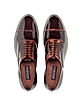 Ice - Patent Leather Oxford Shoe - Fratelli Rossetti