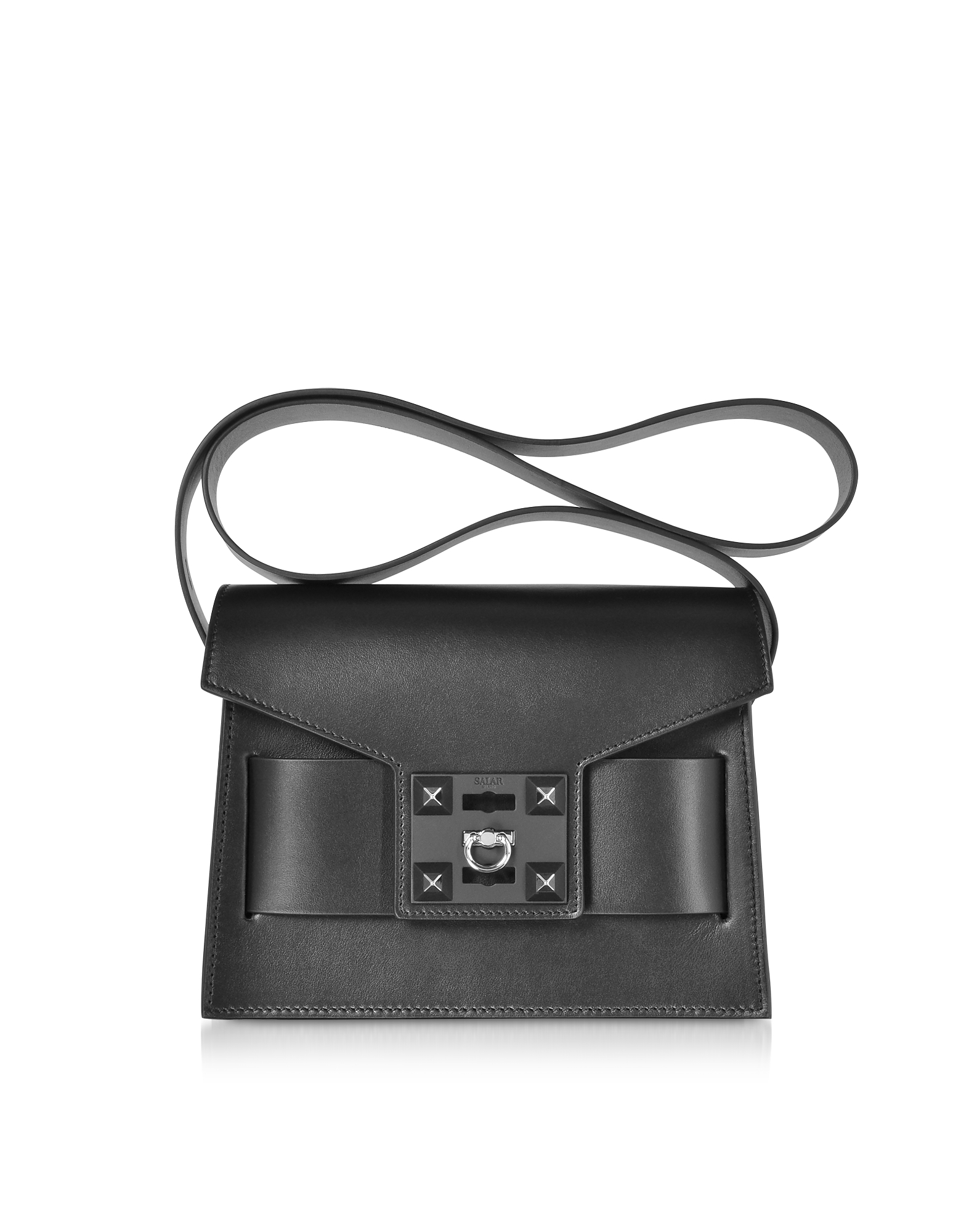 Salar Handbags, Mila Basic Shoulder Bag