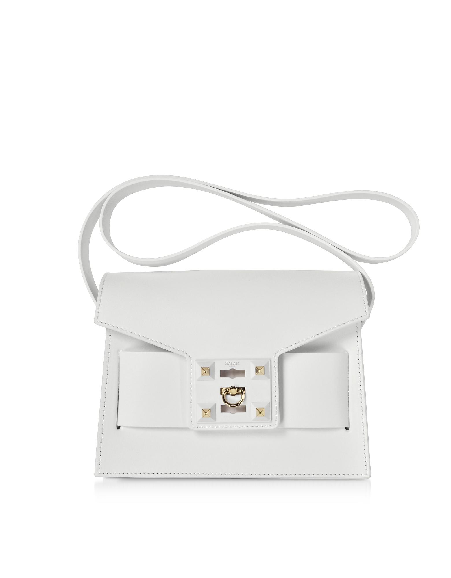 Salar Handbags, Mila Basic Shoulder Bag