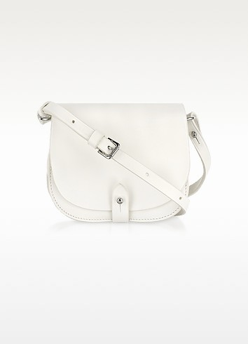 Small Saddle Shoulder Bag - Ralph Lauren