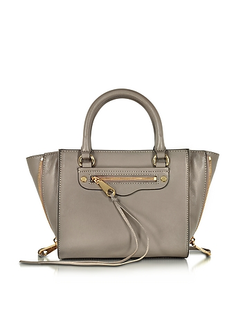 Rebecca Minkoff - Side Zip Mini Regan Tote