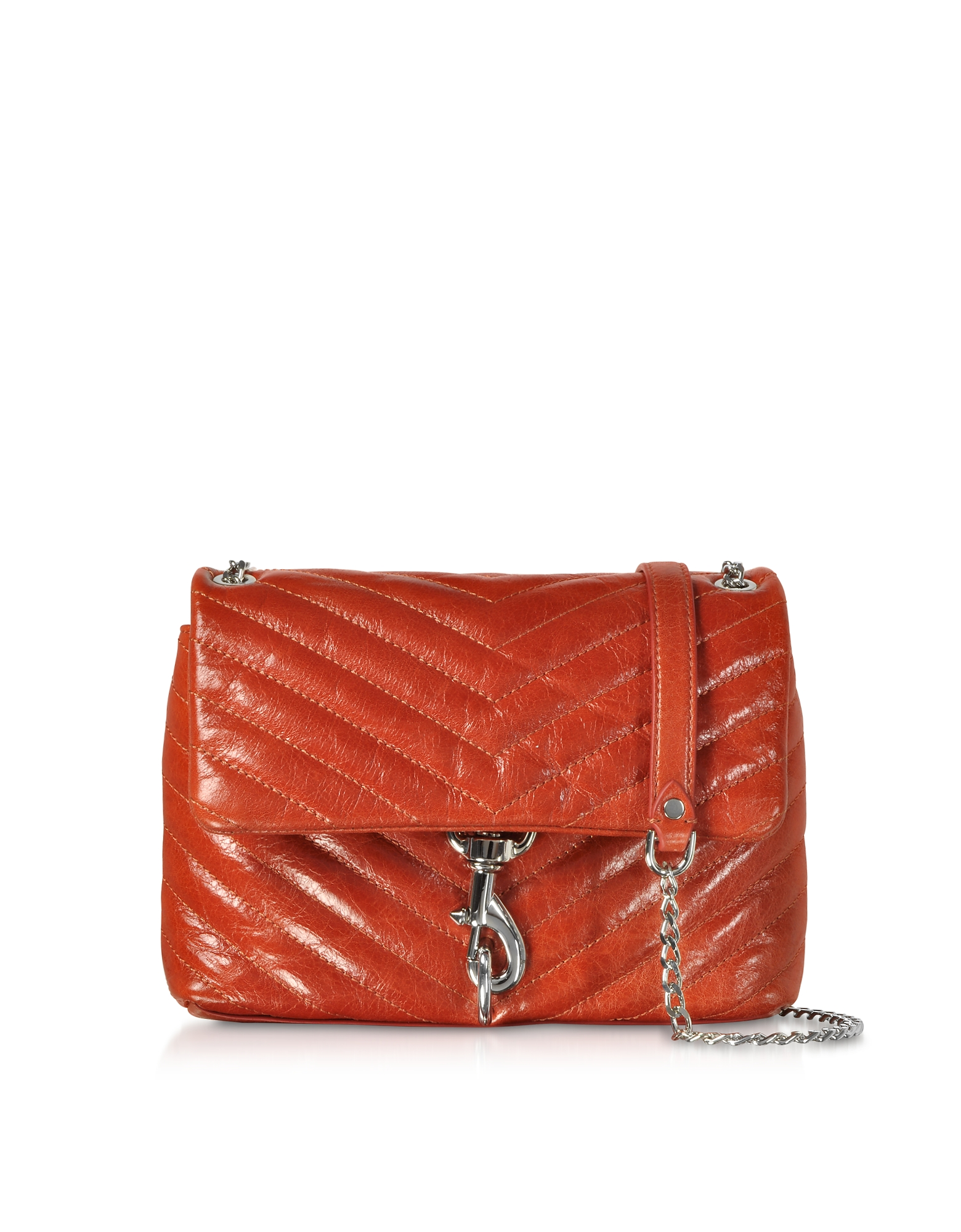 Rebecca Minkoff Handbags, Quilted Leather Edie Xbody Bag