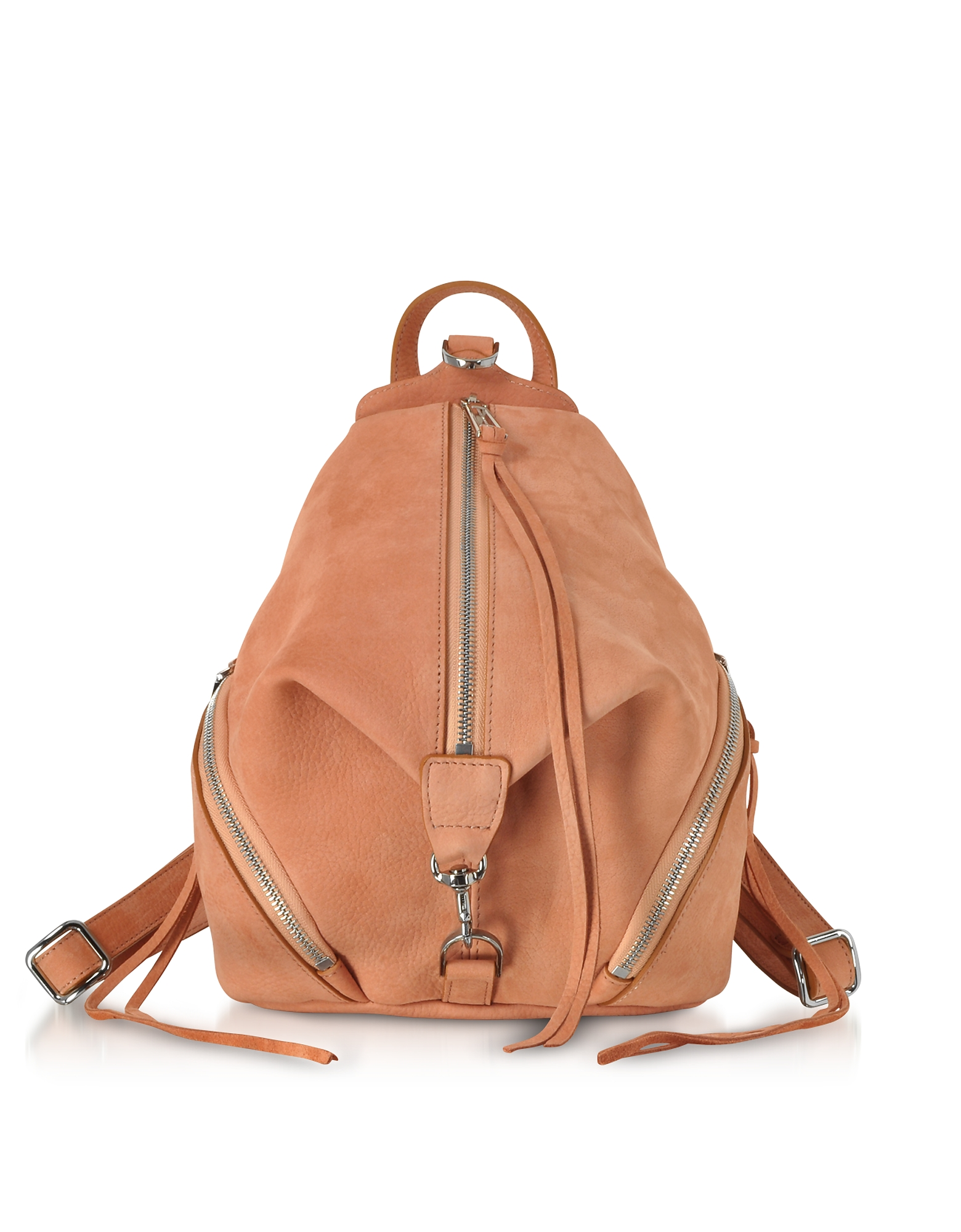 Desert Nubuck Julian Medium Backpack