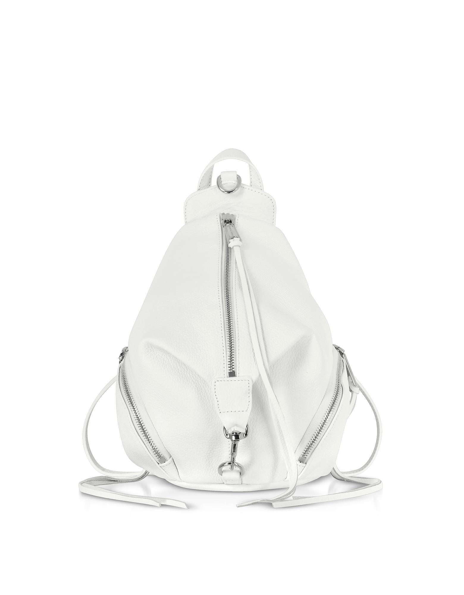 Rebecca Minkoff Handbags, Julian Mini Convertible Backpack