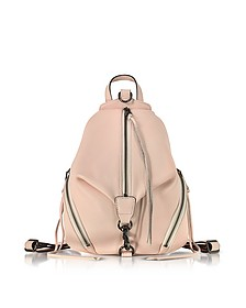 Genuine Leather Medium Julian Backpack - Rebecca Minkoff