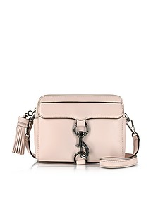 Soft Blush Leather MAB Camera Bag - Rebecca Minkoff
