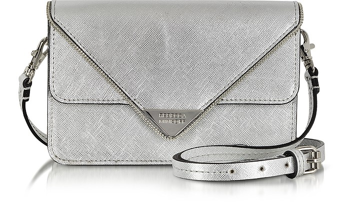 Metallic Sammy Crossbody - Rebecca Minkoff