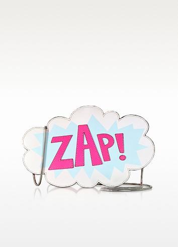 Electric Pink ZAP! Crossbody Bag - Rebecca Minkoff