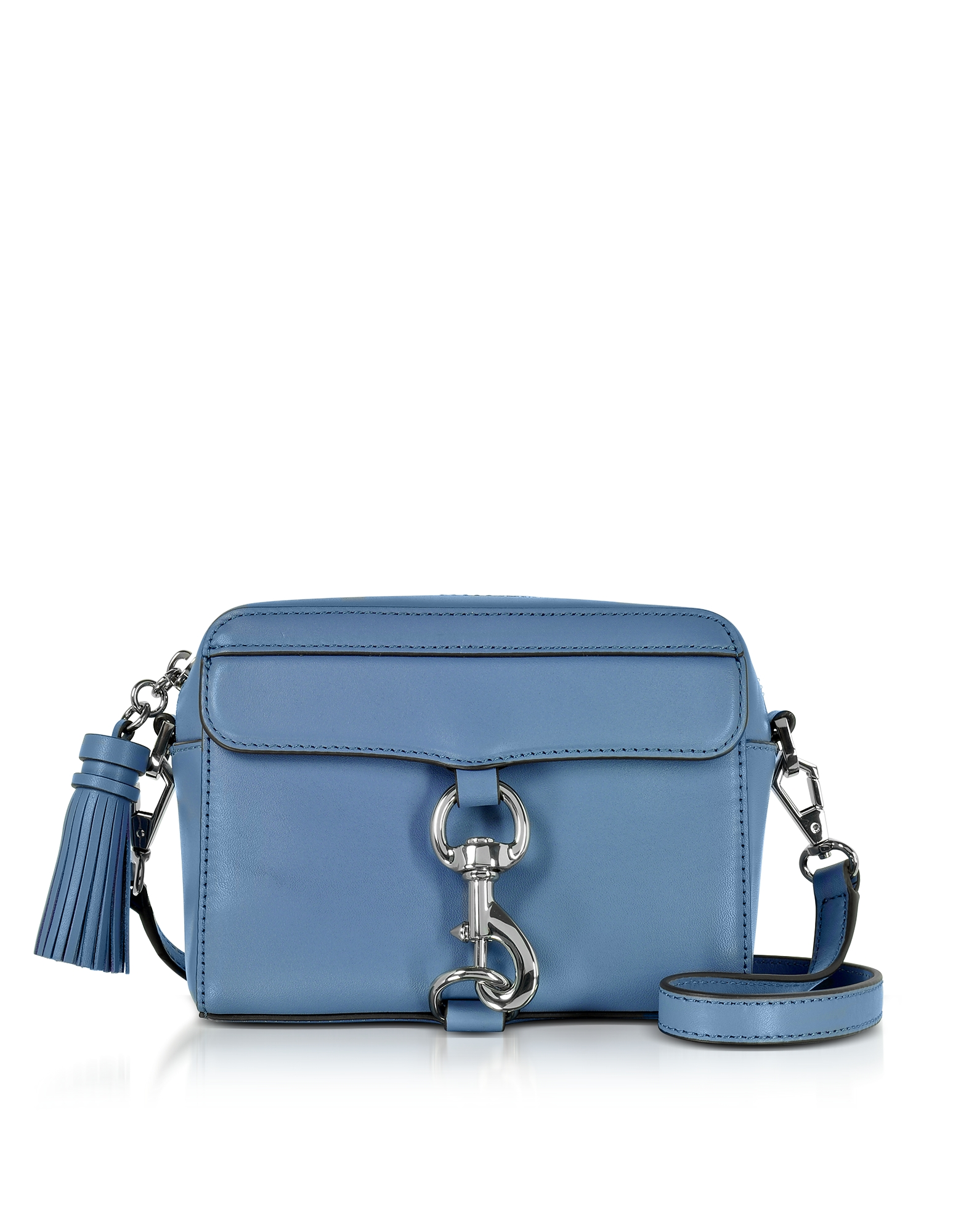 Rebecca Minkoff M.A.B. Leather Camera Bag
