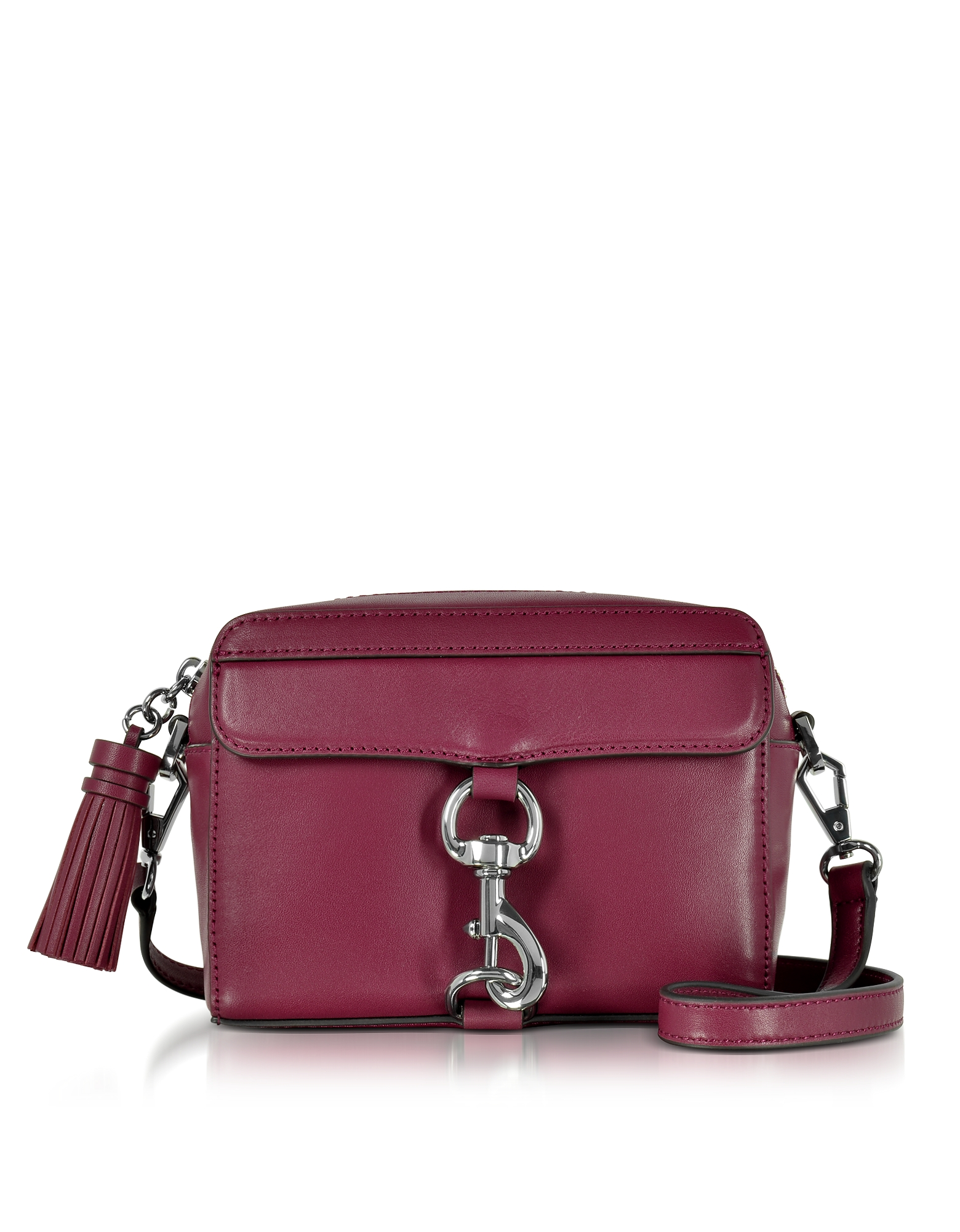 Rebecca Minkoff Handbags, M.A.B. Leather Camera Bag