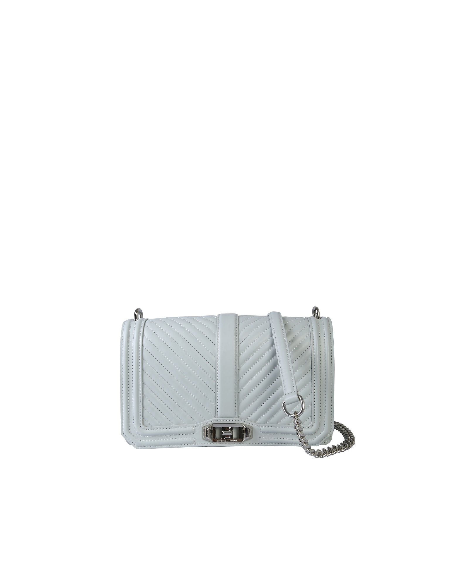 Rebecca Minkoff Designer Handbags, Love Bag