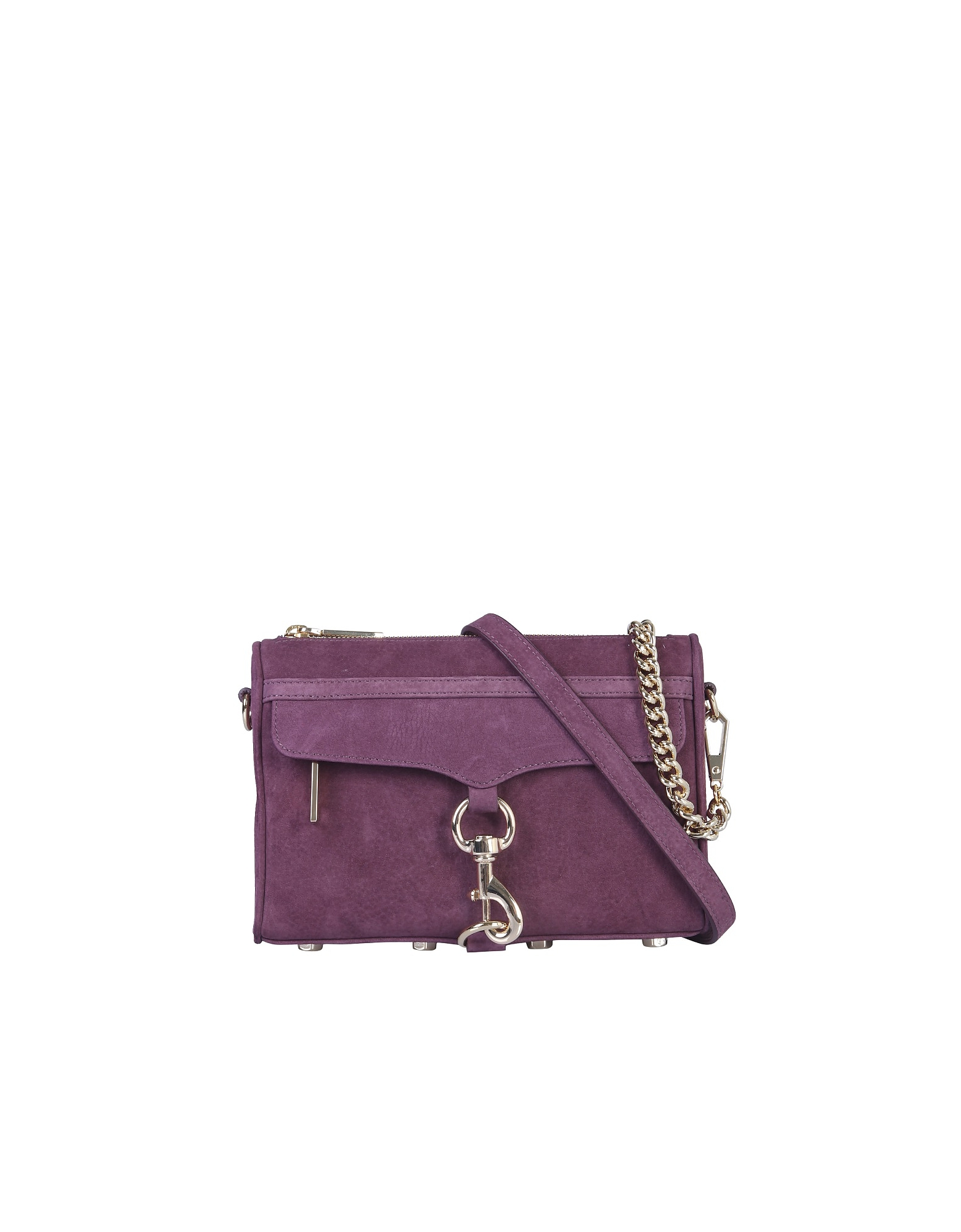 Rebecca Minkoff Designer Handbags, Mini Mac Bag