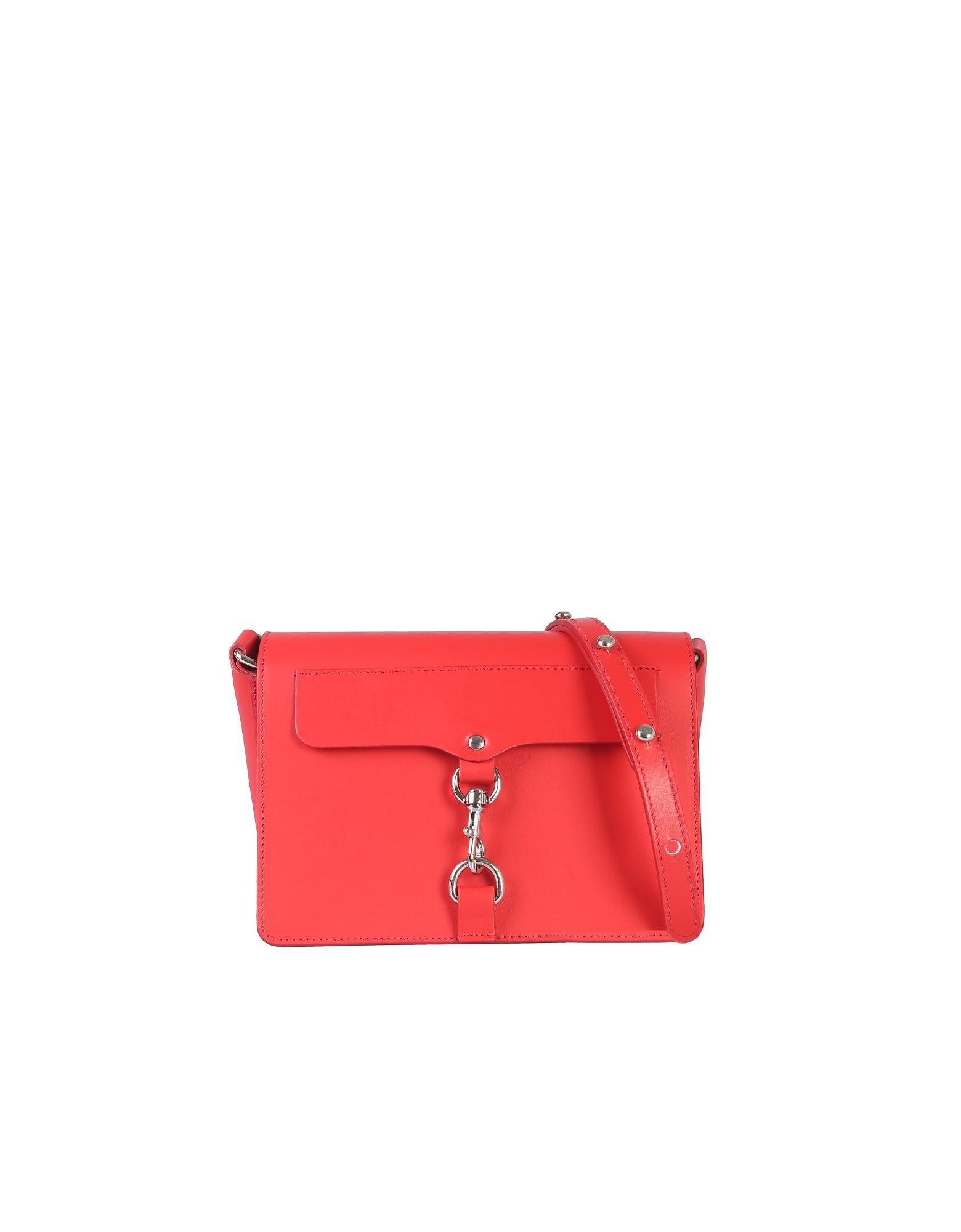 Rebecca Minkoff Designer Handbags, Mab Flap Bag