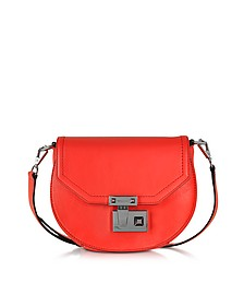 Paris Medium Saddle Bag - Rebecca Minkoff