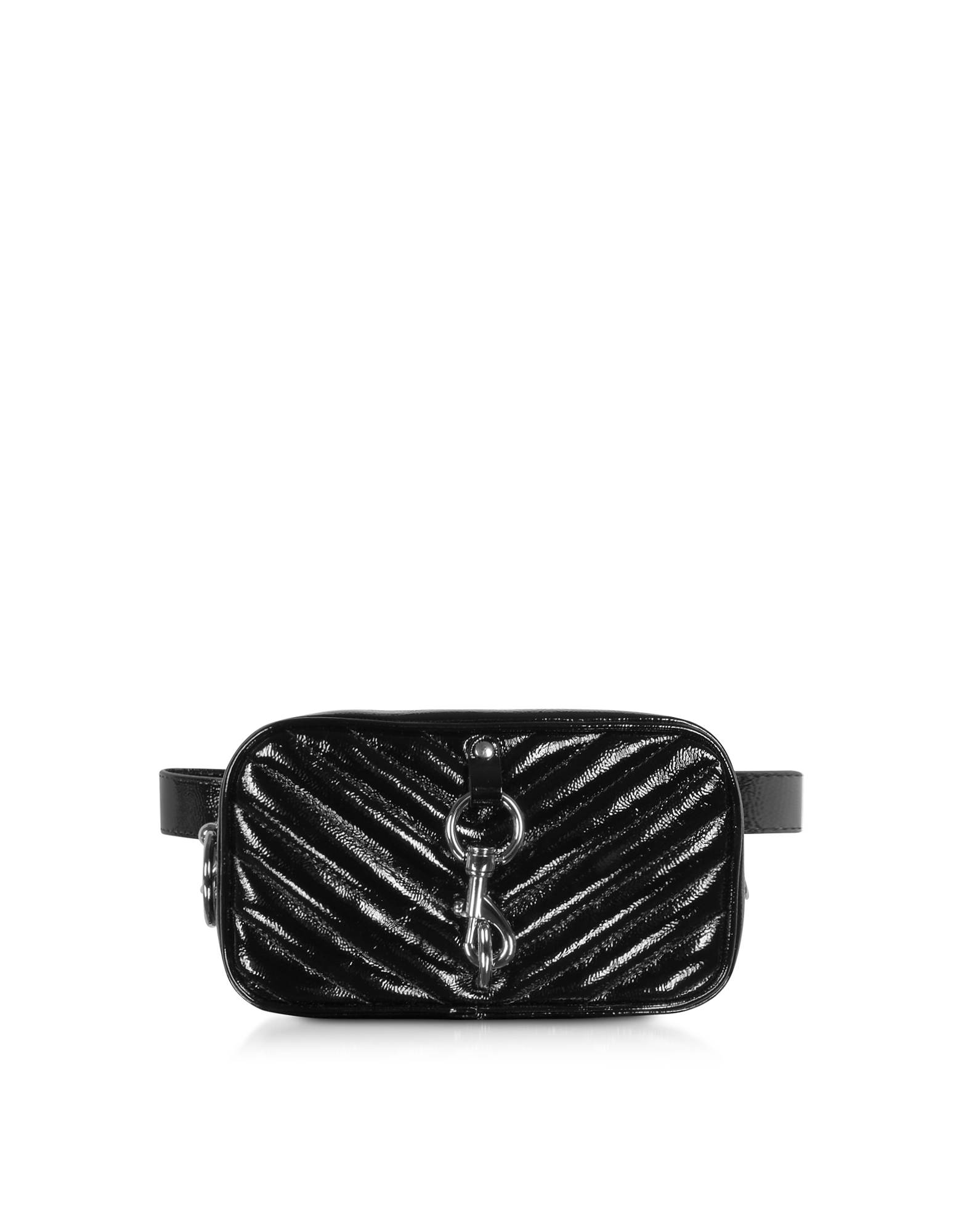 Rebecca Minkoff Designer Handbags, Naplack Camera Belt Bag
