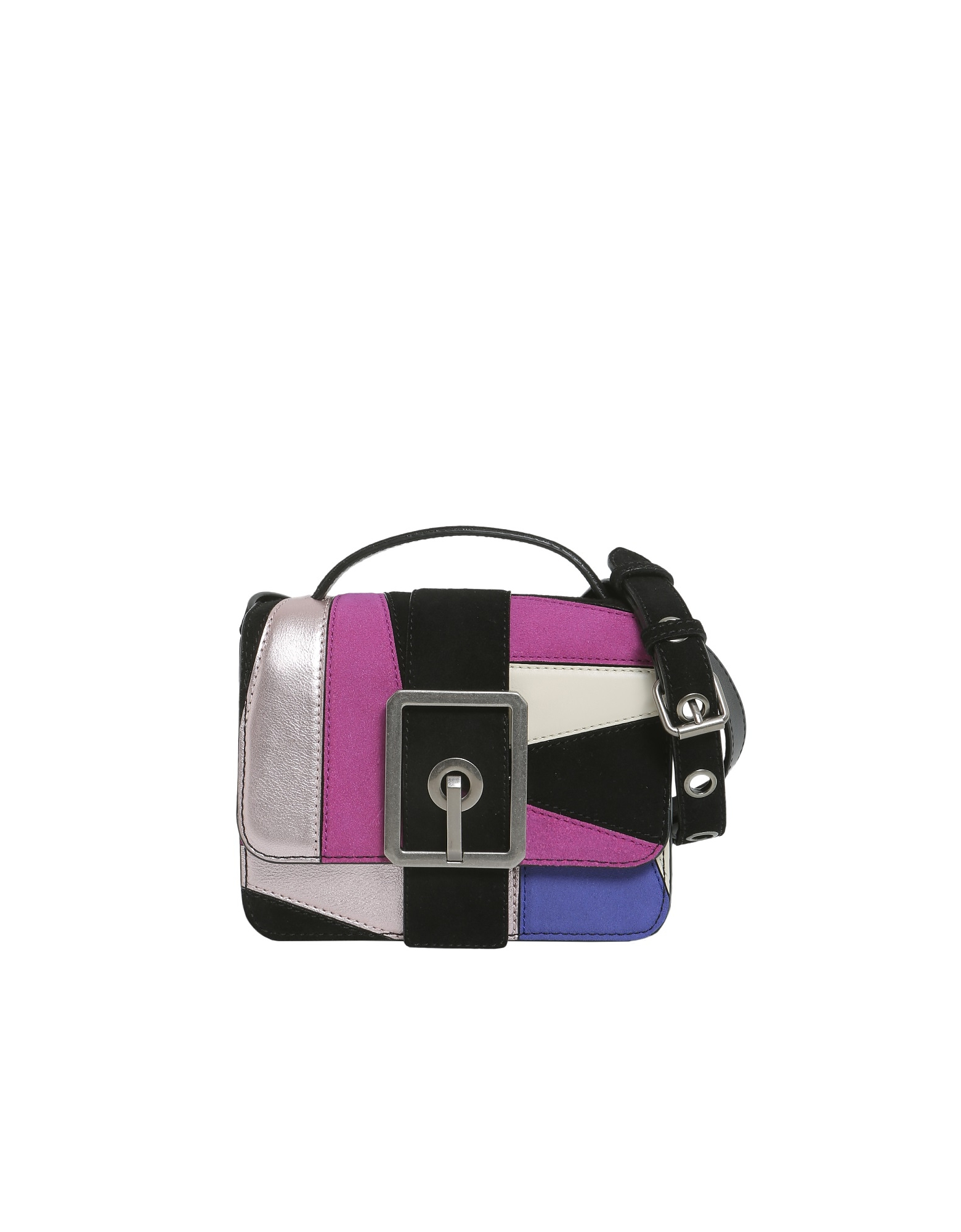 Rebecca Minkoff Designer Handbags, Hook Up Crossbody Bag