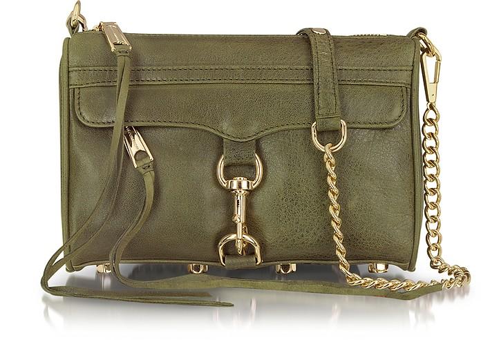 Mini MAC Clutch/Shoudler Bag - Rebecca Minkoff
