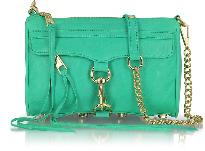 Mini MAC Clutch/Shoudler Bag - Rebecca Minkoff