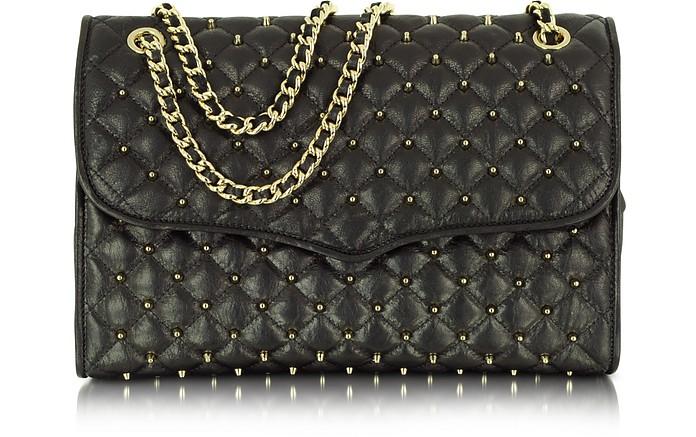 Large Studded Affair Shoulder Bag - Rebecca Minkoff