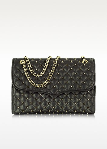 Large Studded Affair Shoulder Bag - Rebecca Minkoff