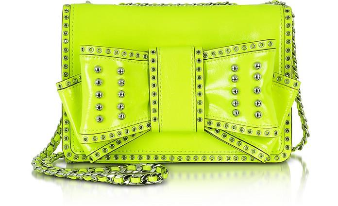 Sweetie Leather Shoulder Bag - Rebecca Minkoff