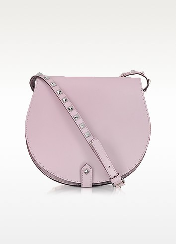 Skylar Large Studded Leather Crossbody - Rebecca Minkoff
