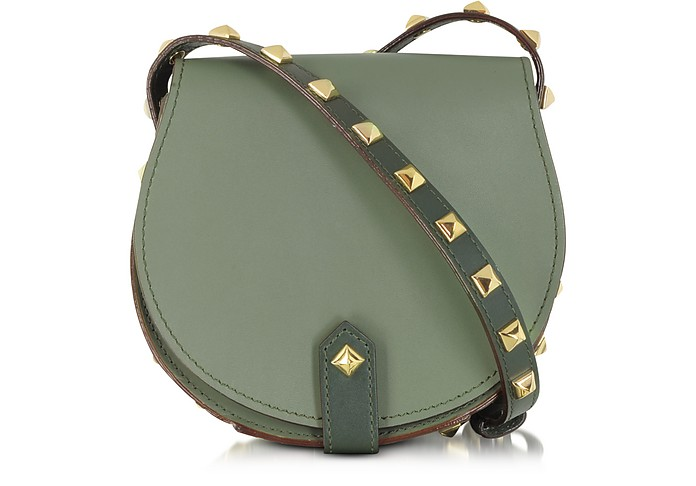 Fern Green Skylar Mini Crossbody Bag - Rebecca Minkoff