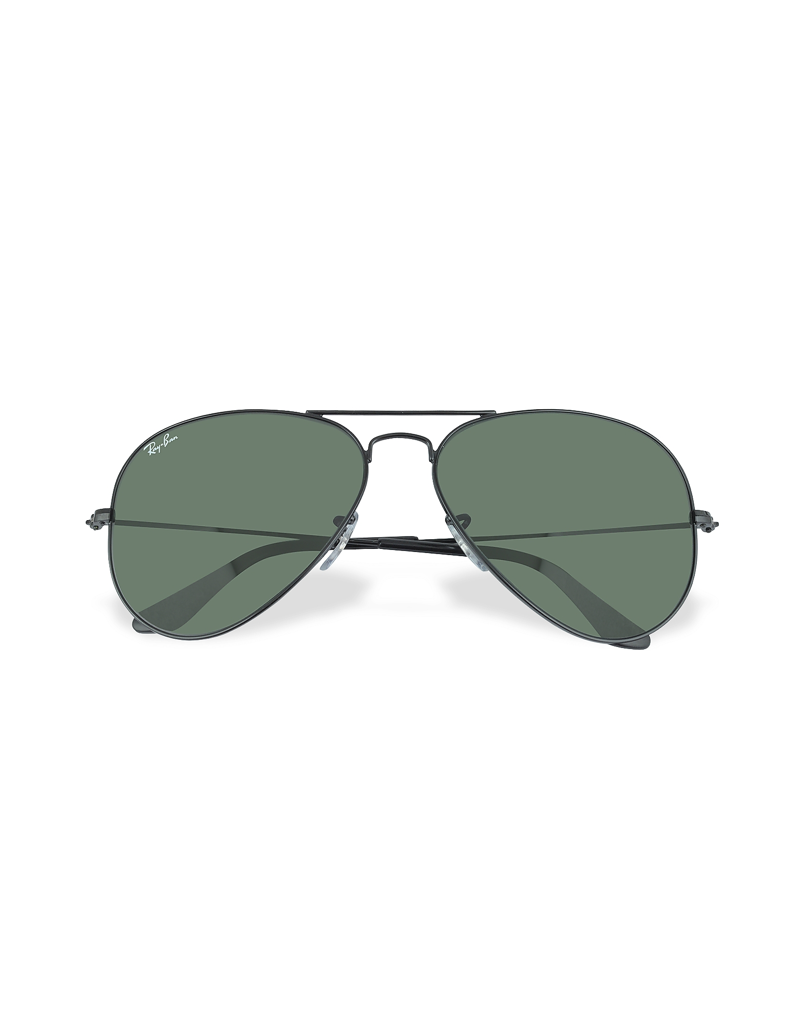Ray Ban Sunglasses, Aviator - Large Metal Sunglasses