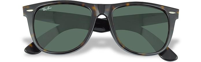 Original Wayfarer - Square Acetate Sunglasses - Ray Ban