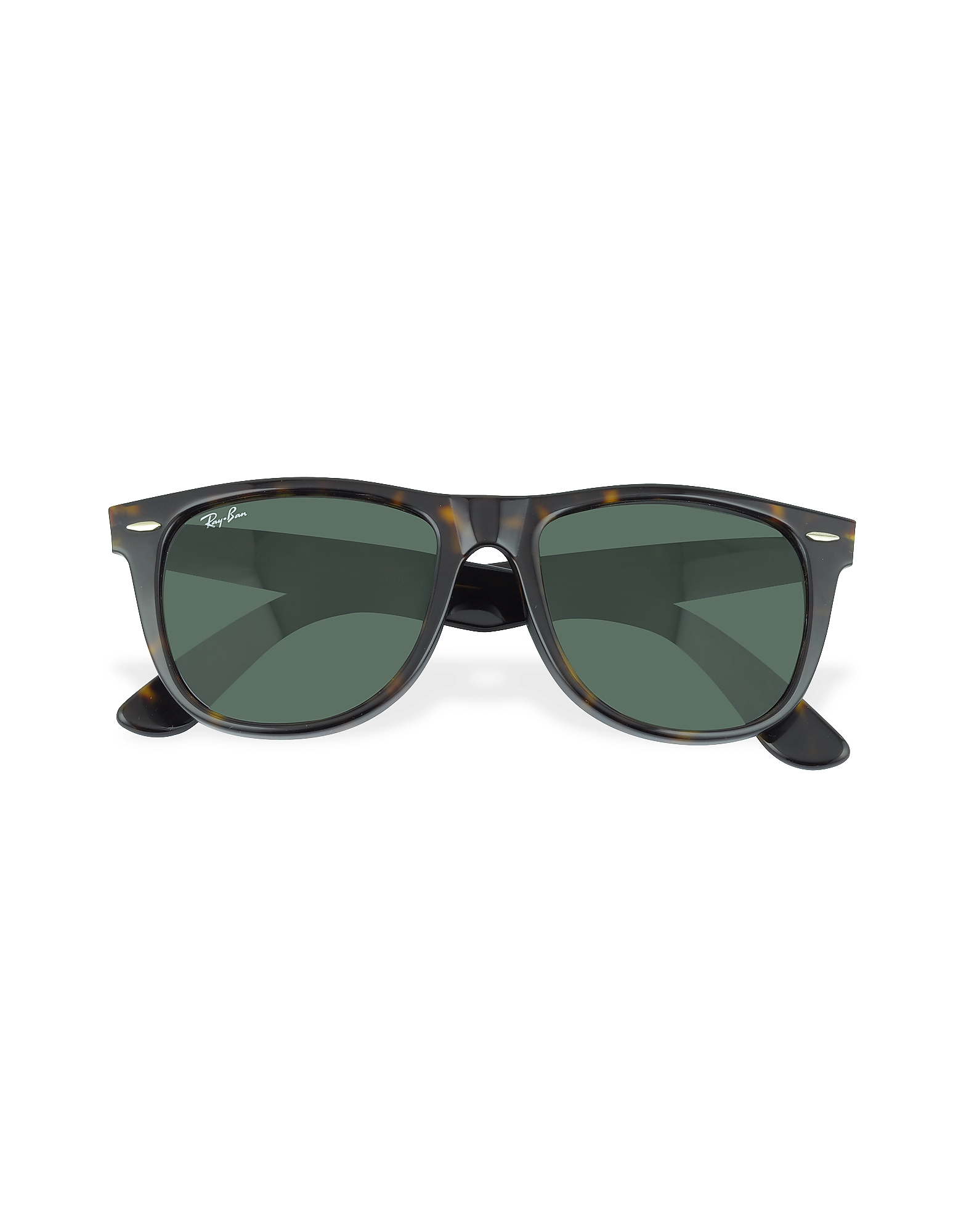 Ray Ban Sunglasses, Original Wayfarer - Square Acetate Sunglasses