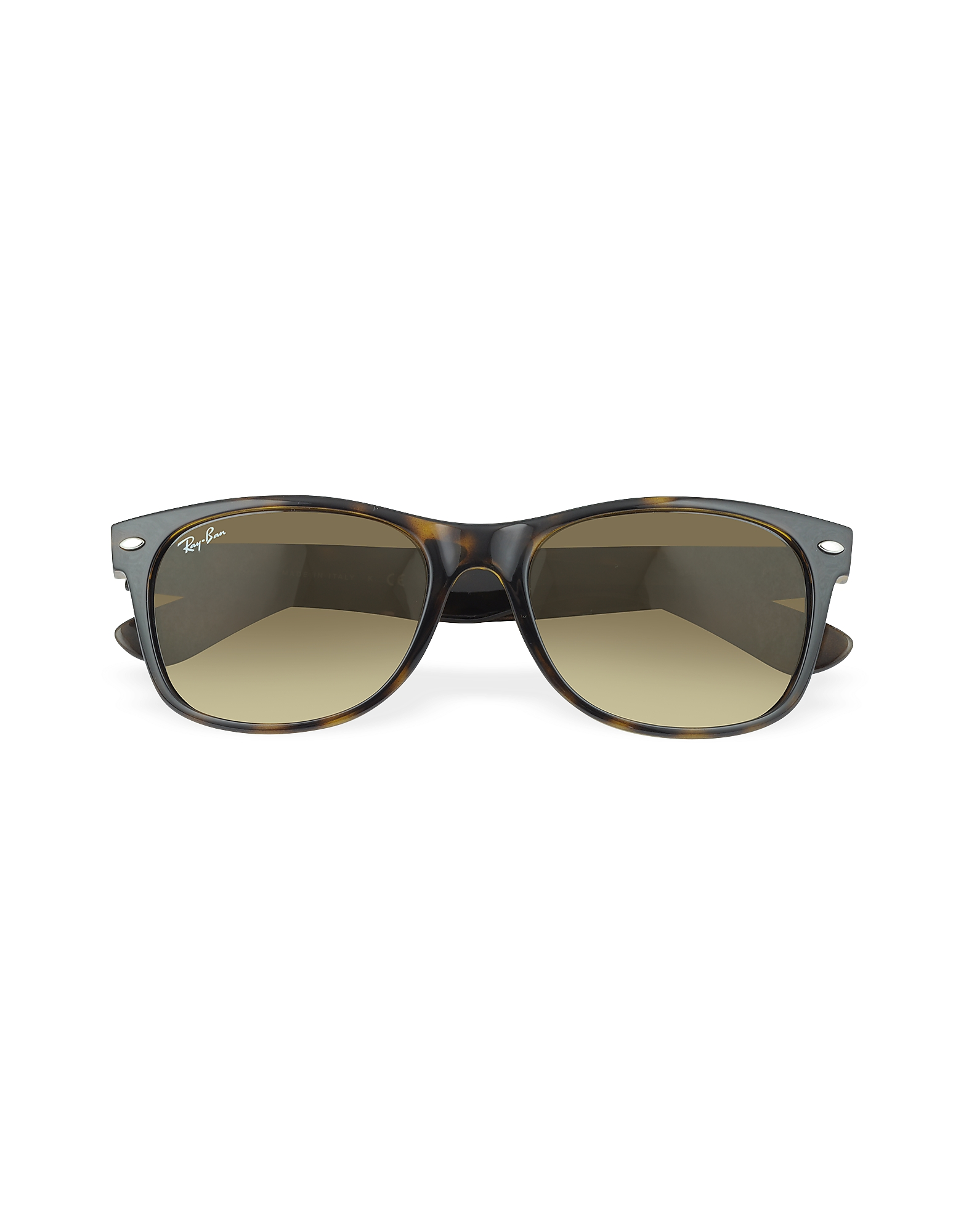 Ray Ban Sunglasses, New Wayfarer - Square Acetate Sunglasses