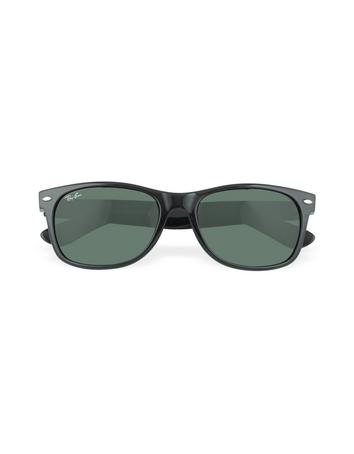 New Wayfarer - Square Acetate Sunglasses