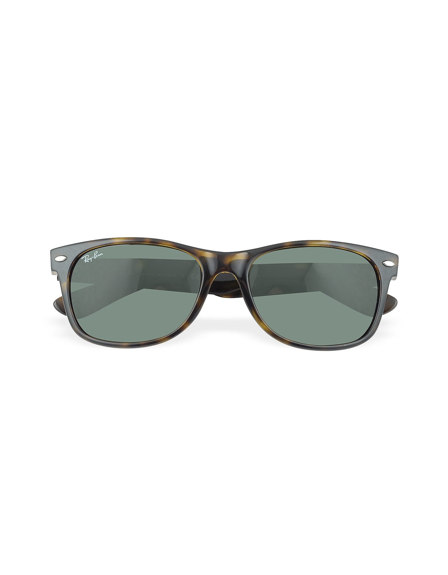 Ray Ban Sunglasses, New Wayfarer - Square Acetate Sunglasses
